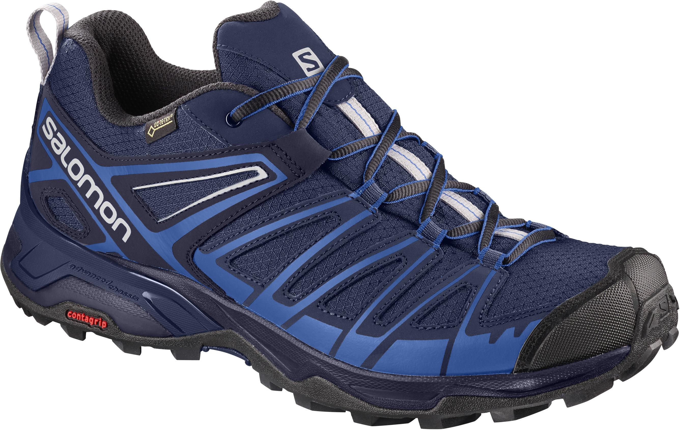 Details zu Salomon Schuhe X Ultra 3 GTX Gr 38 Damen Outdoor Goretex Wandern