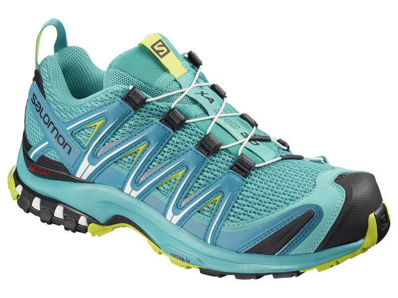 Salomon Damen Outdoor Schuhe XA Pro 3D Gr 45 13