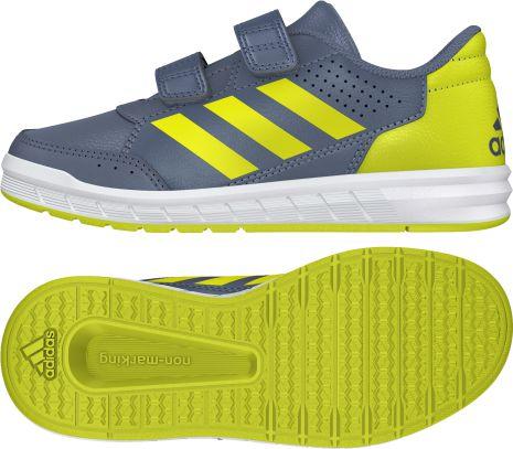 Gr Altasport 32 Schuhe Jungen Hallenschuhe Klett Adidas qVSpMUz