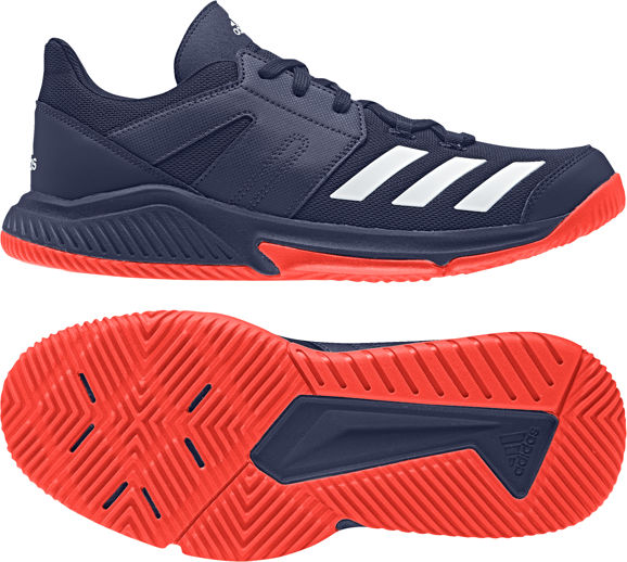 top fashion huge selection of the best attitude adidas Hallenschuhe Multido Essence Gr 43 1/3 Handballschuhe ...