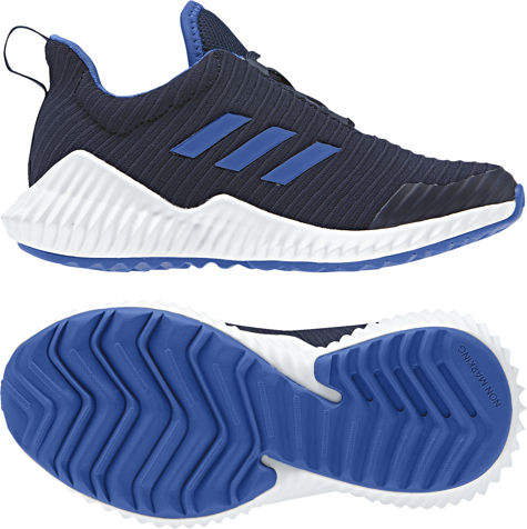 adidas Turnschuhe FortaRun Gr 38 23 Freizeit Schuhe