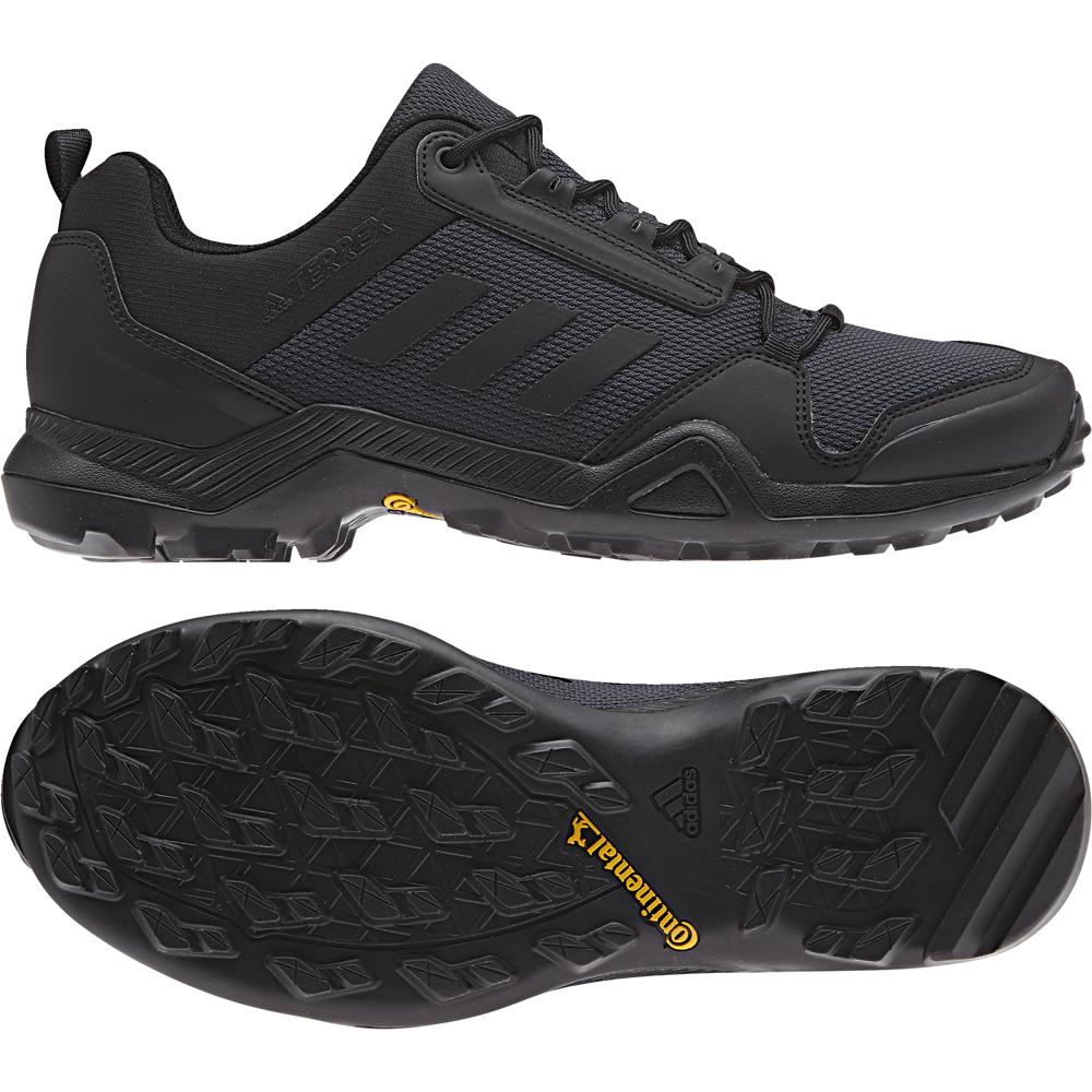 Wanderschuhe Outdoor 23 Schuhe TERREX AX3 42 adidas Gr dBsCQxothr