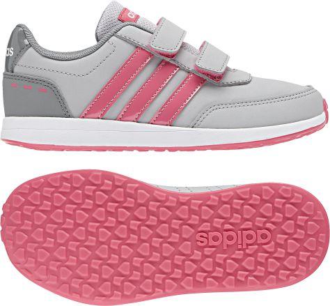 adidas VS SWITCH 2 Gr 31 Sneaker Klett Freizeit Schuhe