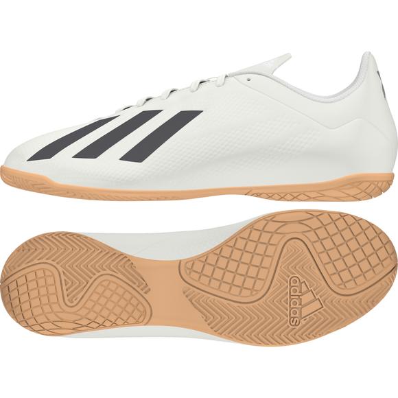 adidas Hallenschuhe X TANGO 18.4 IN Gr 43 13 Fußballschuhe